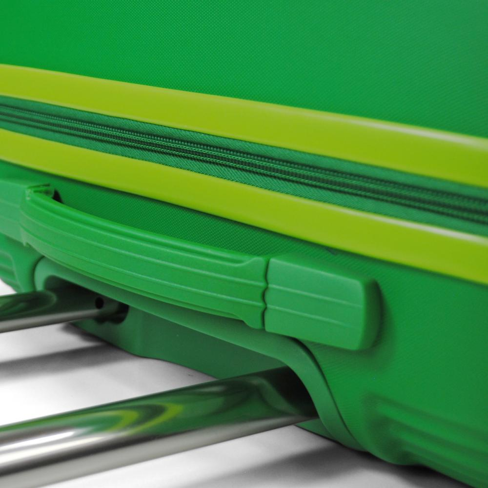 Trolley Grande  VERDE Modo by Roncato