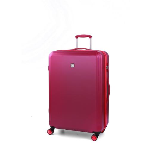 LARGE LUGGAGE  CHERRY