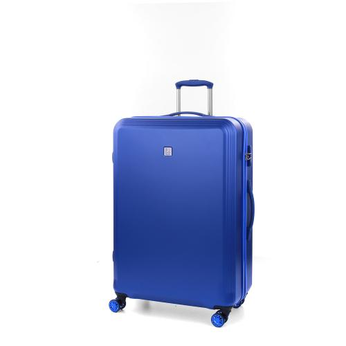LARGE LUGGAGE  DARK BLUE
