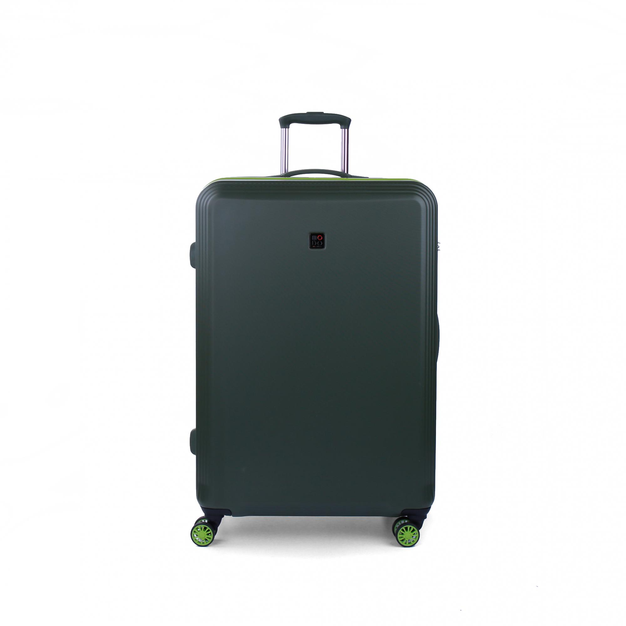 Large Luggage  MILITAR GREEN Modo by Roncato