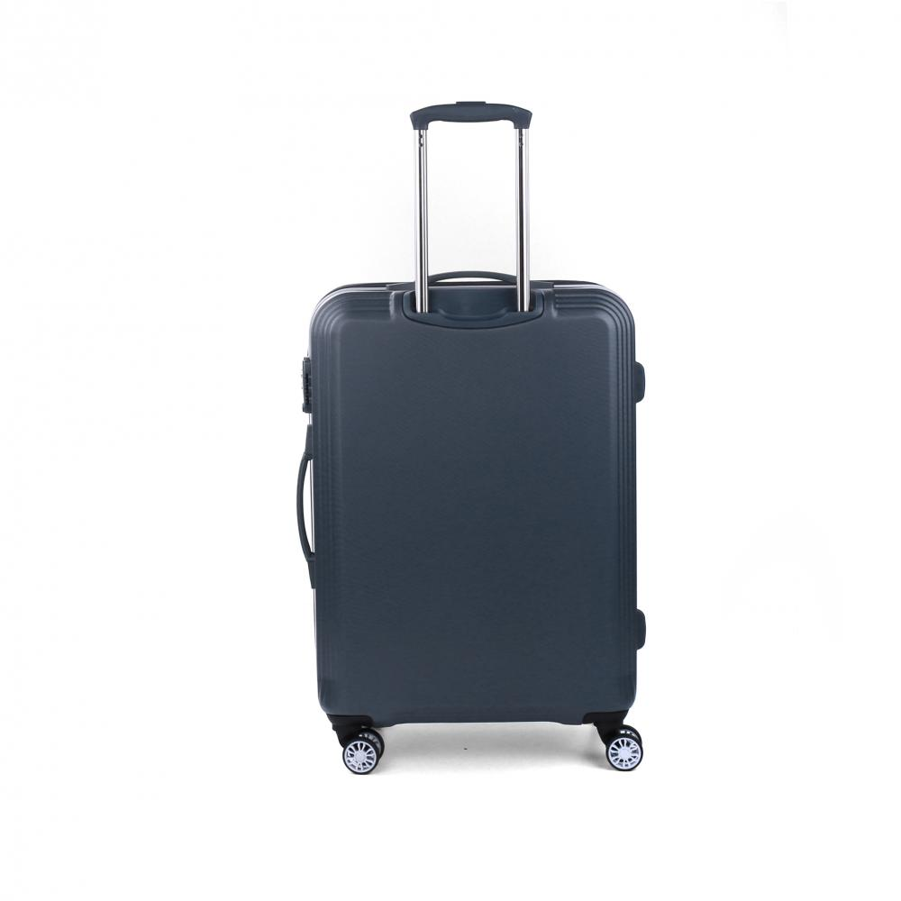 Trolley Medio  ANTRACITE Modo by Roncato