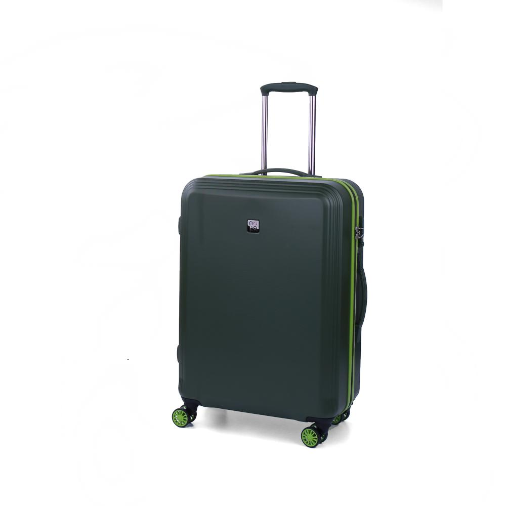 Trolley Moyenne Taille  VERT MILITAIRE