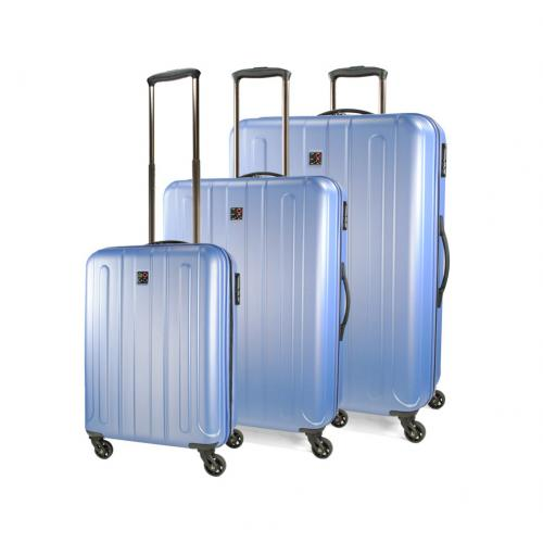 LUGGAGE SETS  BLUE