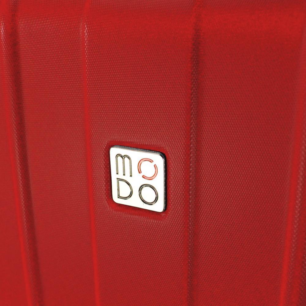 Trolley Medio  ROSSO Modo by Roncato