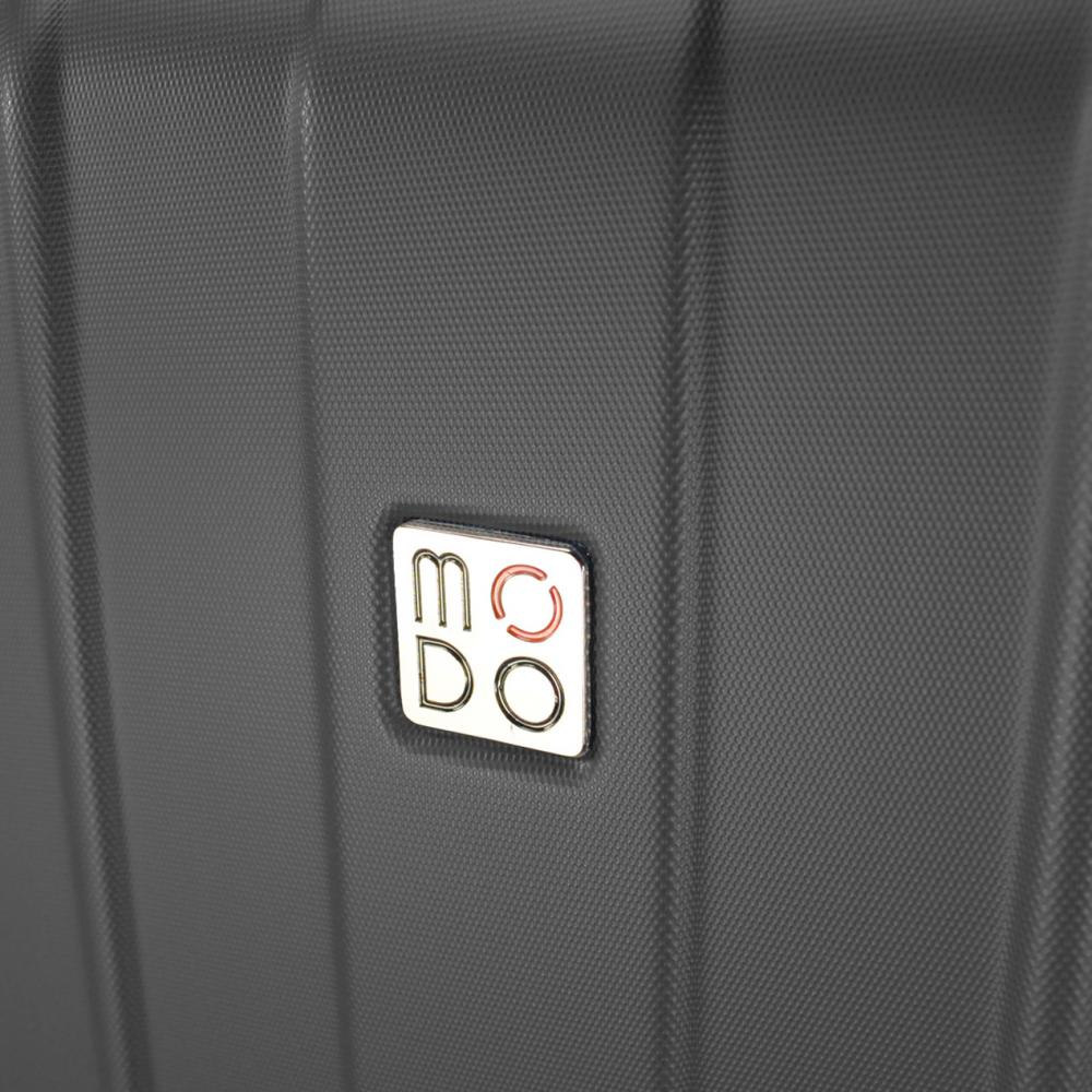 Trolley Medio  ANTRACITE Modo by Roncato