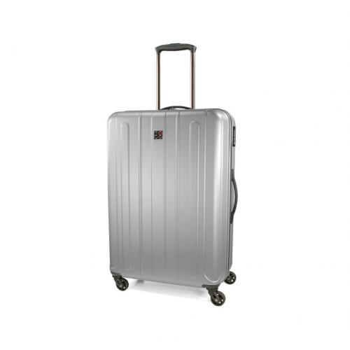 TROLLEY MEDIO  SILVER