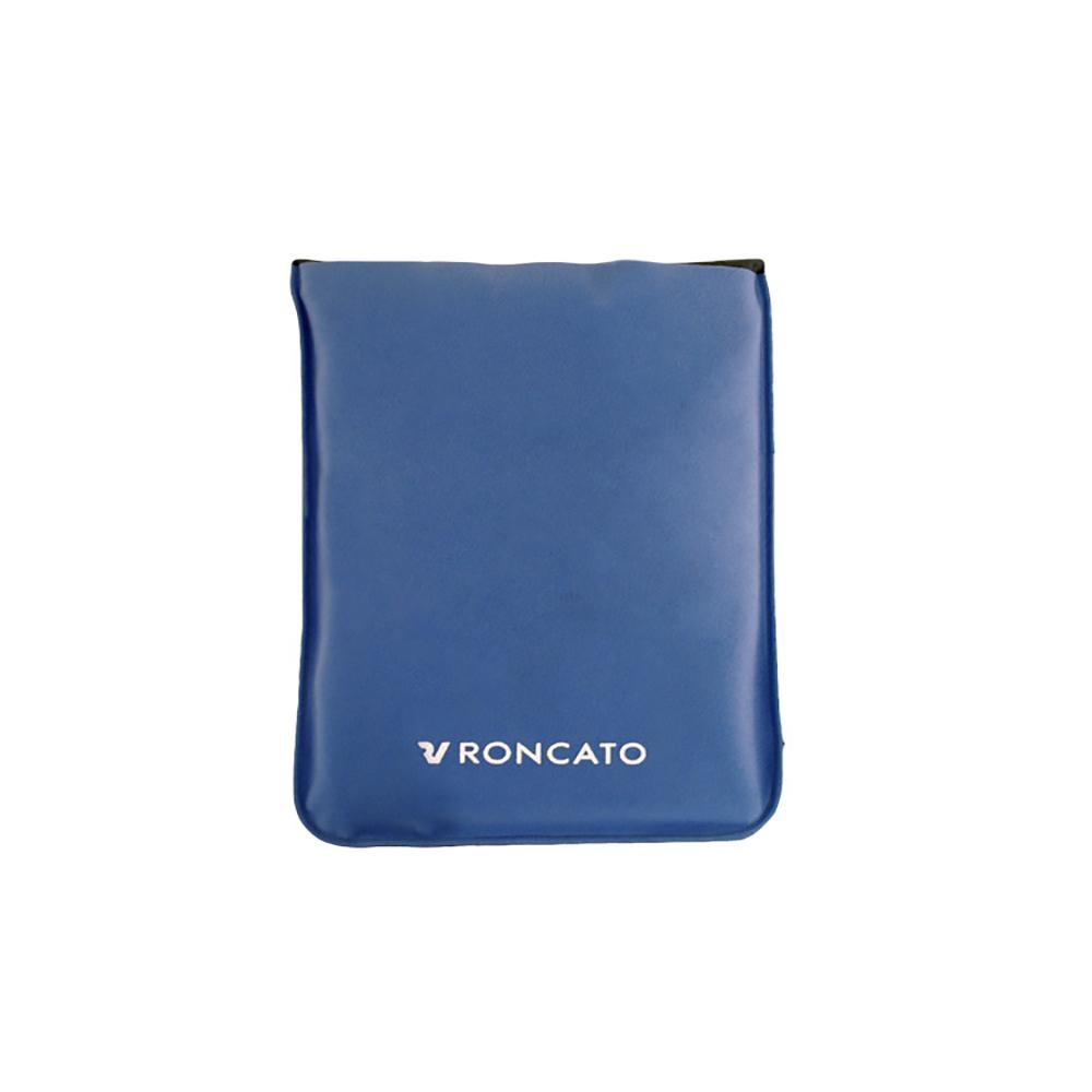 Kofferabdeckung  BLAU Modo by Roncato
