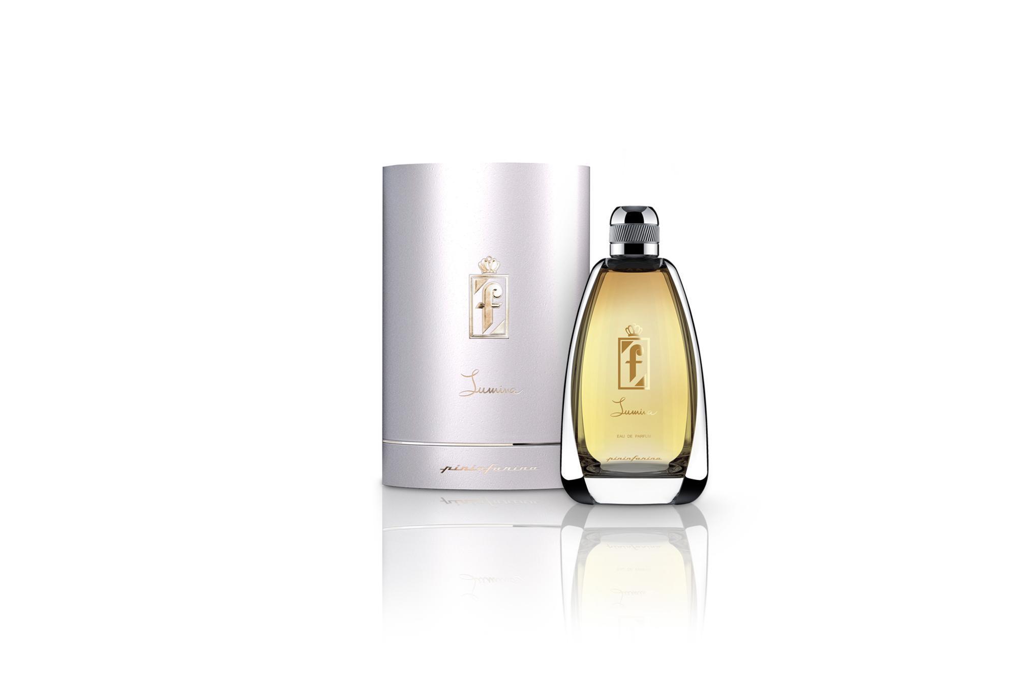 Lumina - Eau De Parfum Pour Femme 100m Glass