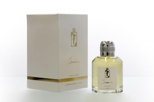 Lumina - Eau de Parfum pour Femme 50ml Glass