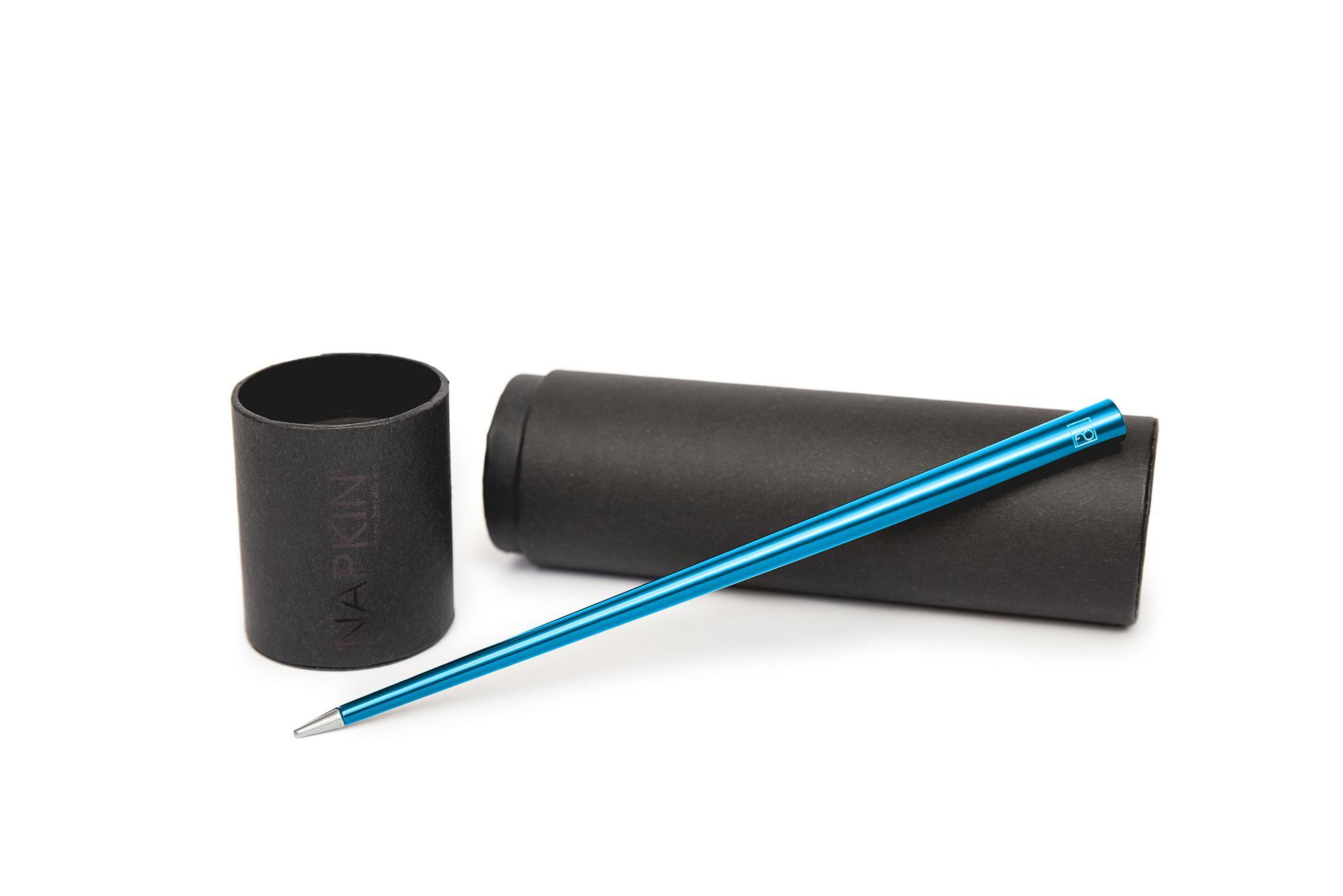 Stilo Blu Elettrico Pininfarina Store