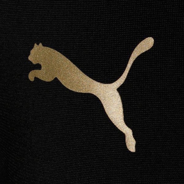 Puma Felpa  Milan Junior  18/19 Nero Tifoshop
