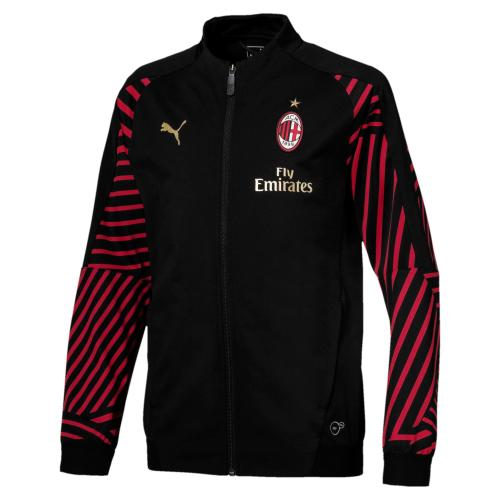 Puma Felpa  Milan Junior  18/19