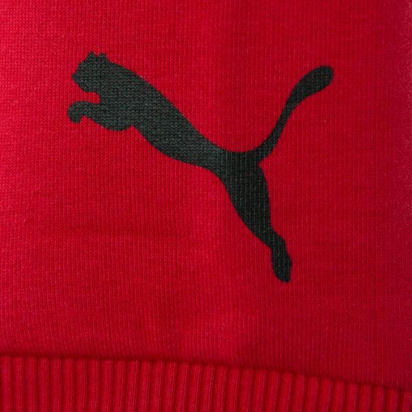 Puma Felpa  Milan Rosso Tifoshop