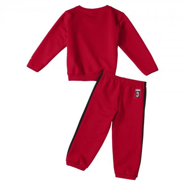 Puma Kit  Milan Baby Rosso Tifoshop