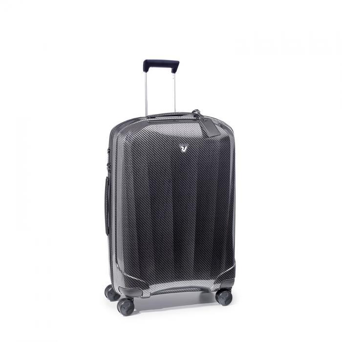 Medium Luggage  GRAPHITE
