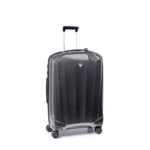 MEDIUM LUGGAGE  GRAPHITE