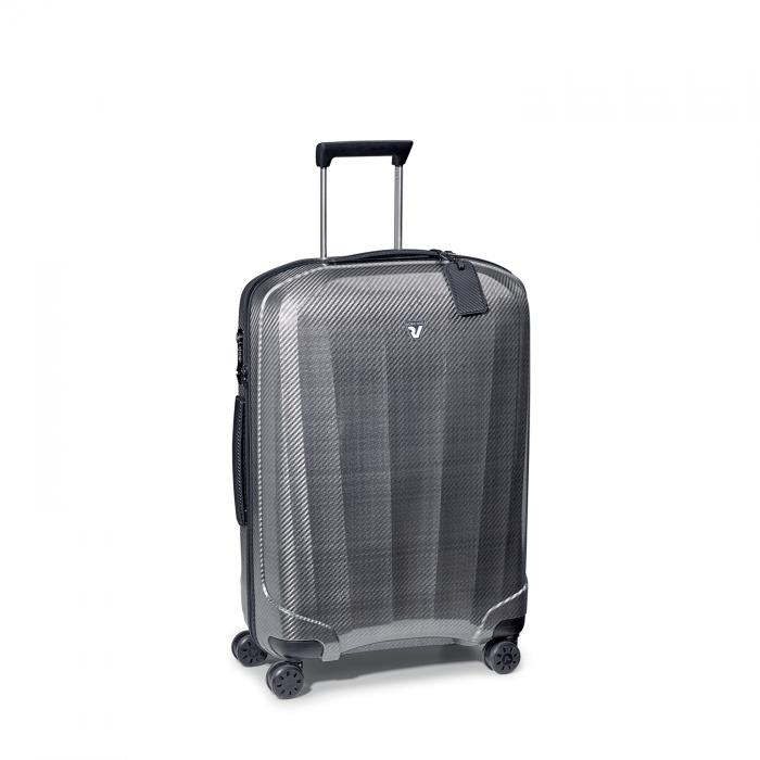 Medium Luggage  PLATINUM