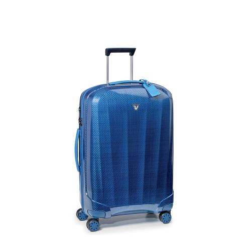 TROLLEY MOYENNE TAILLE  BLUE