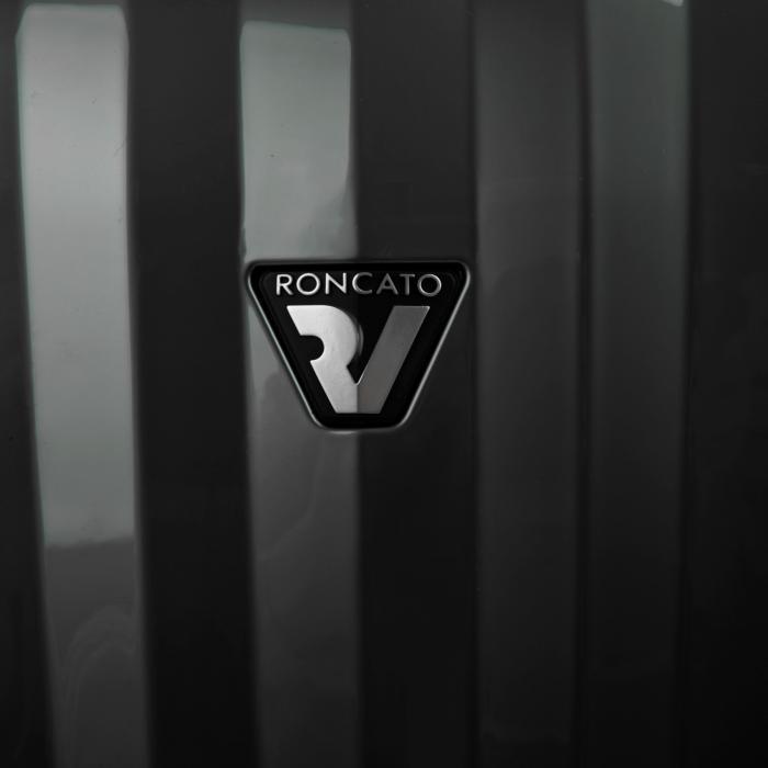 HandgepÄck  BLACK Roncato