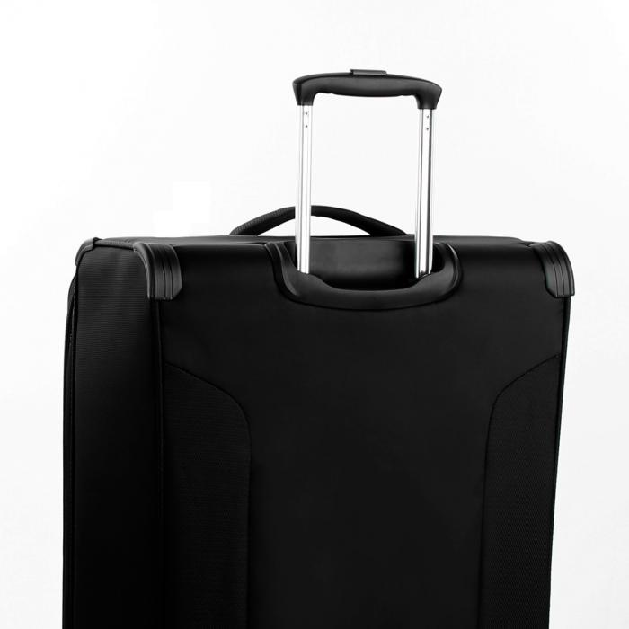 Large Luggage  BLACK Roncato
