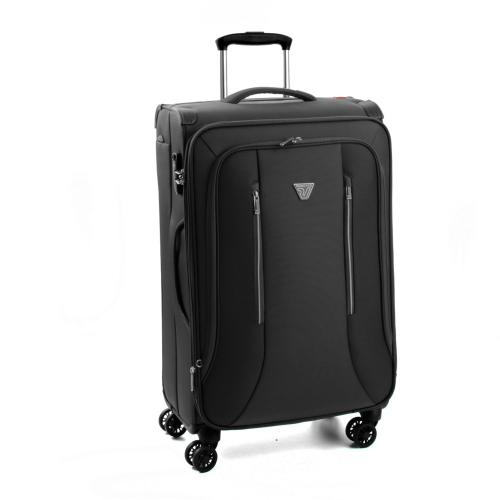 LARGE LUGGAGE  ANTHRACITE