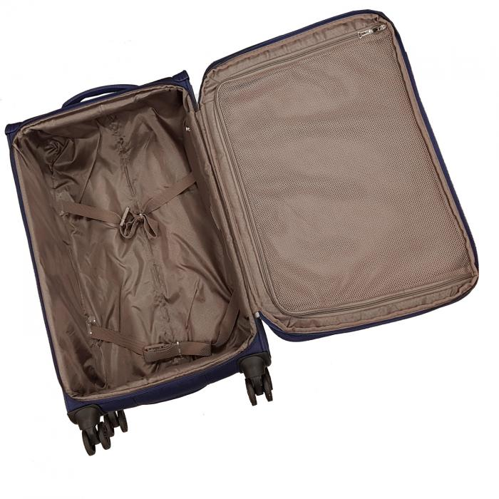 Mittelgrosse Koffer  DARK BLUE Roncato