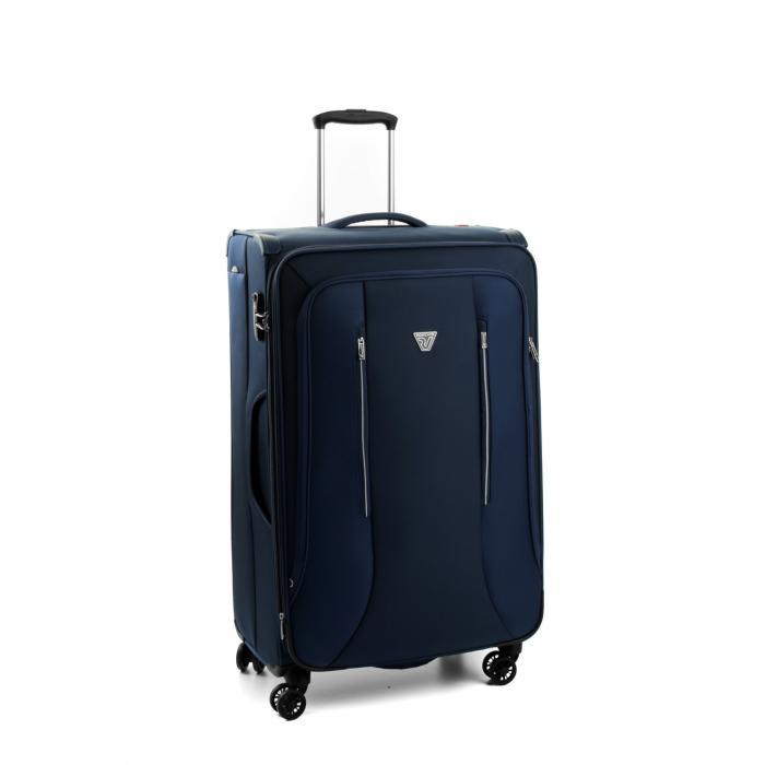 Mittelgrosse Koffer  DARK BLUE