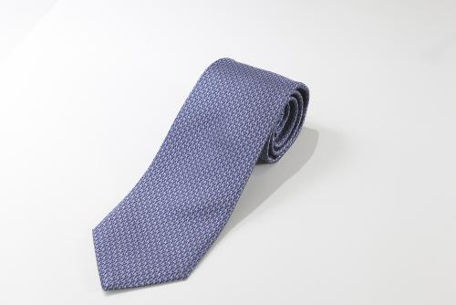 Tie Cambiano Collection Grey Grey