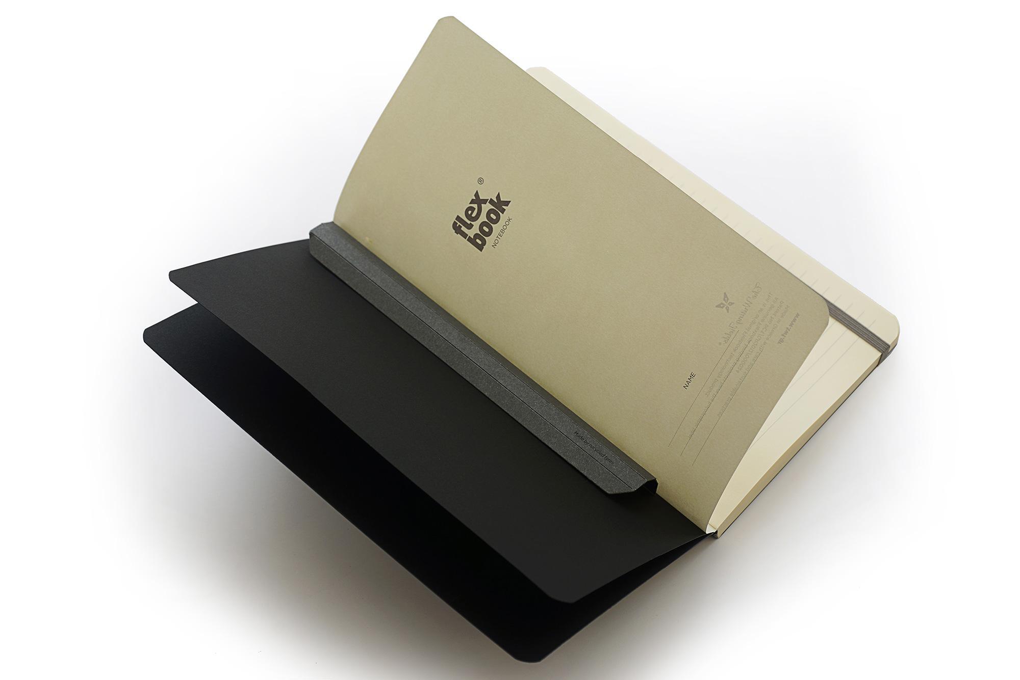 Notebook Grey Pininfarina Store