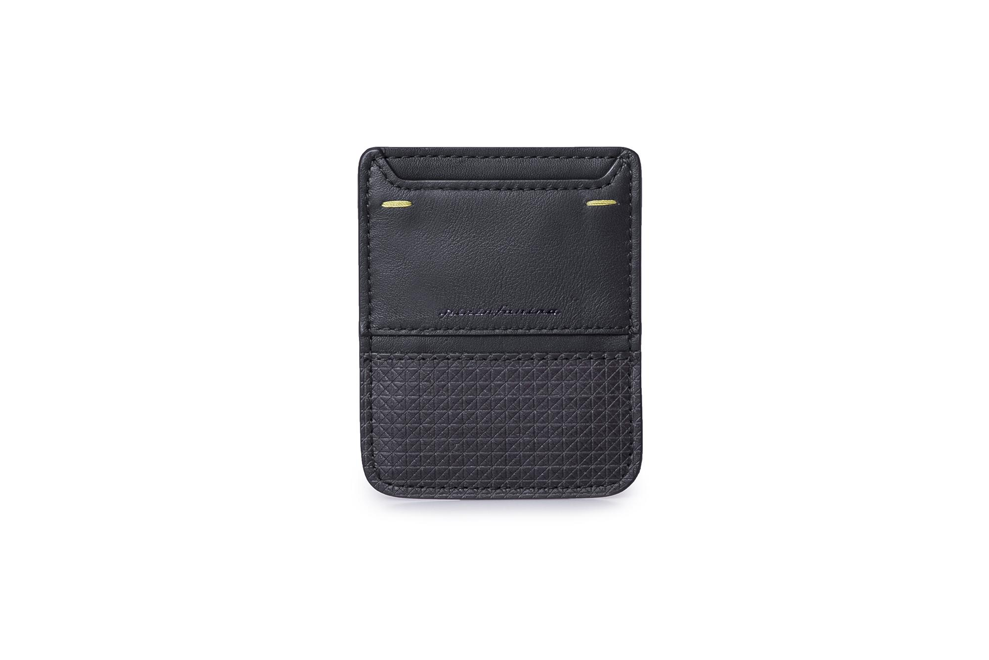 Business Cards Holder Black Pininfarina Store
