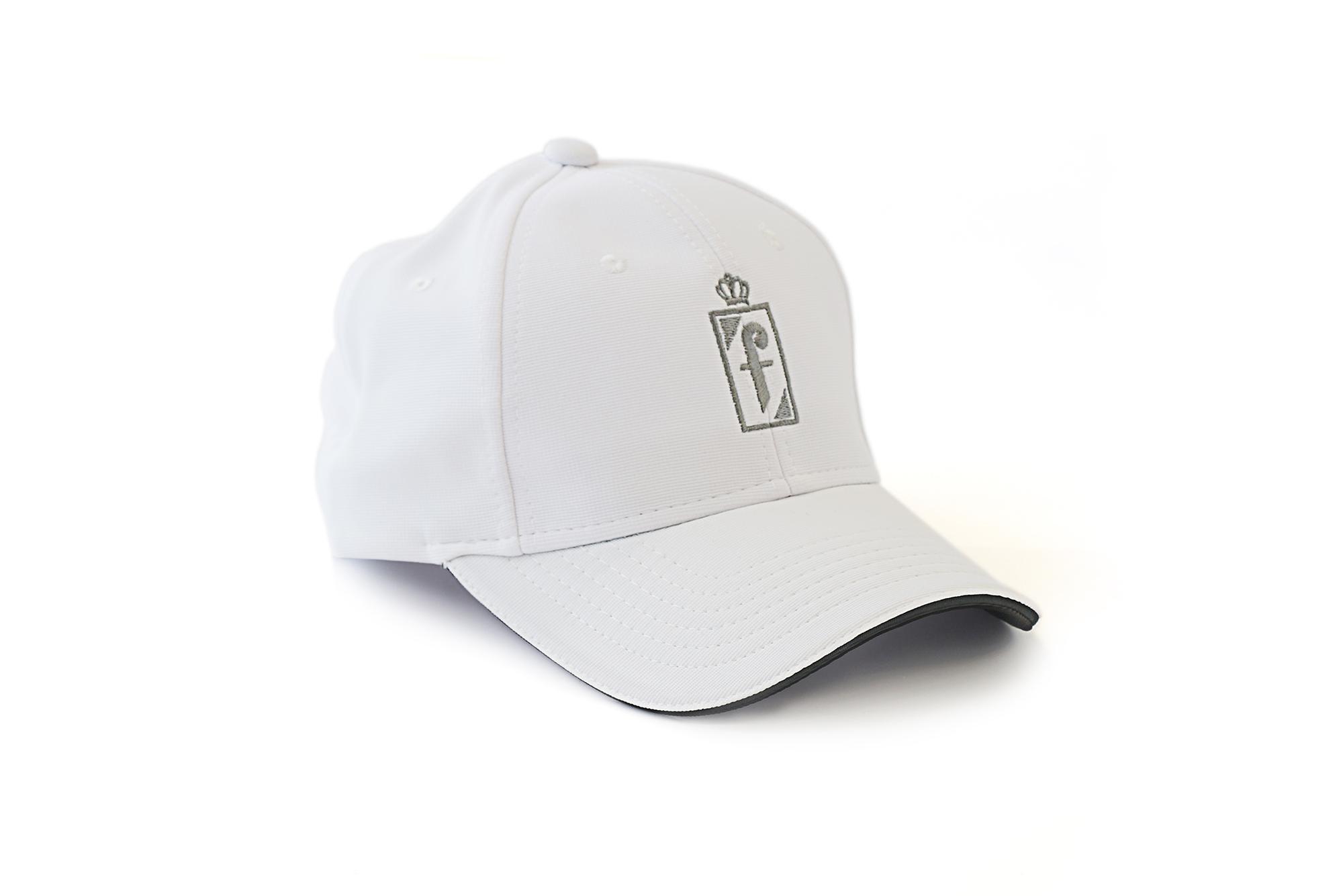 Pininfarina Cap White White