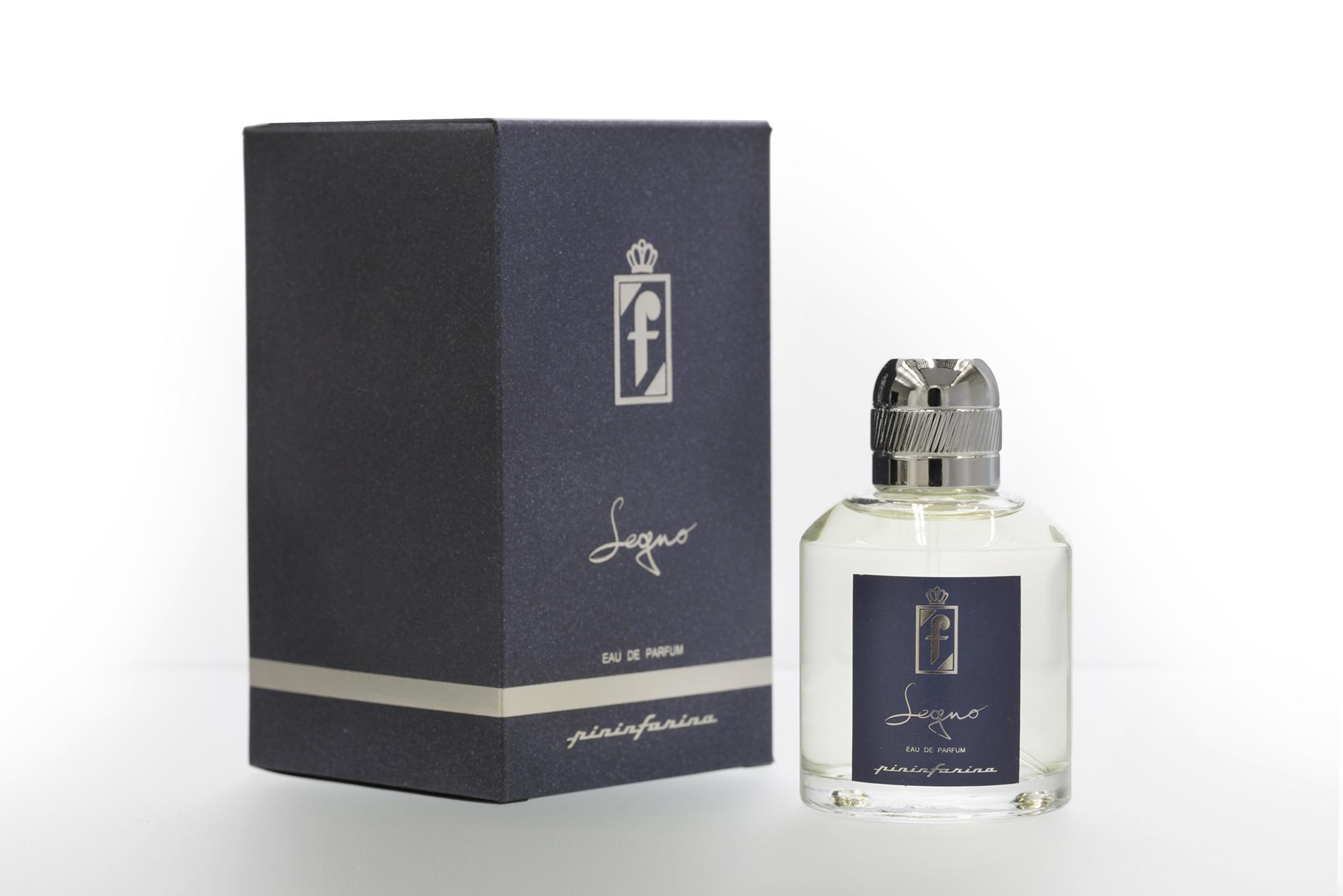 Segno - Eau De Parfum Pour Homme 50ml Glass