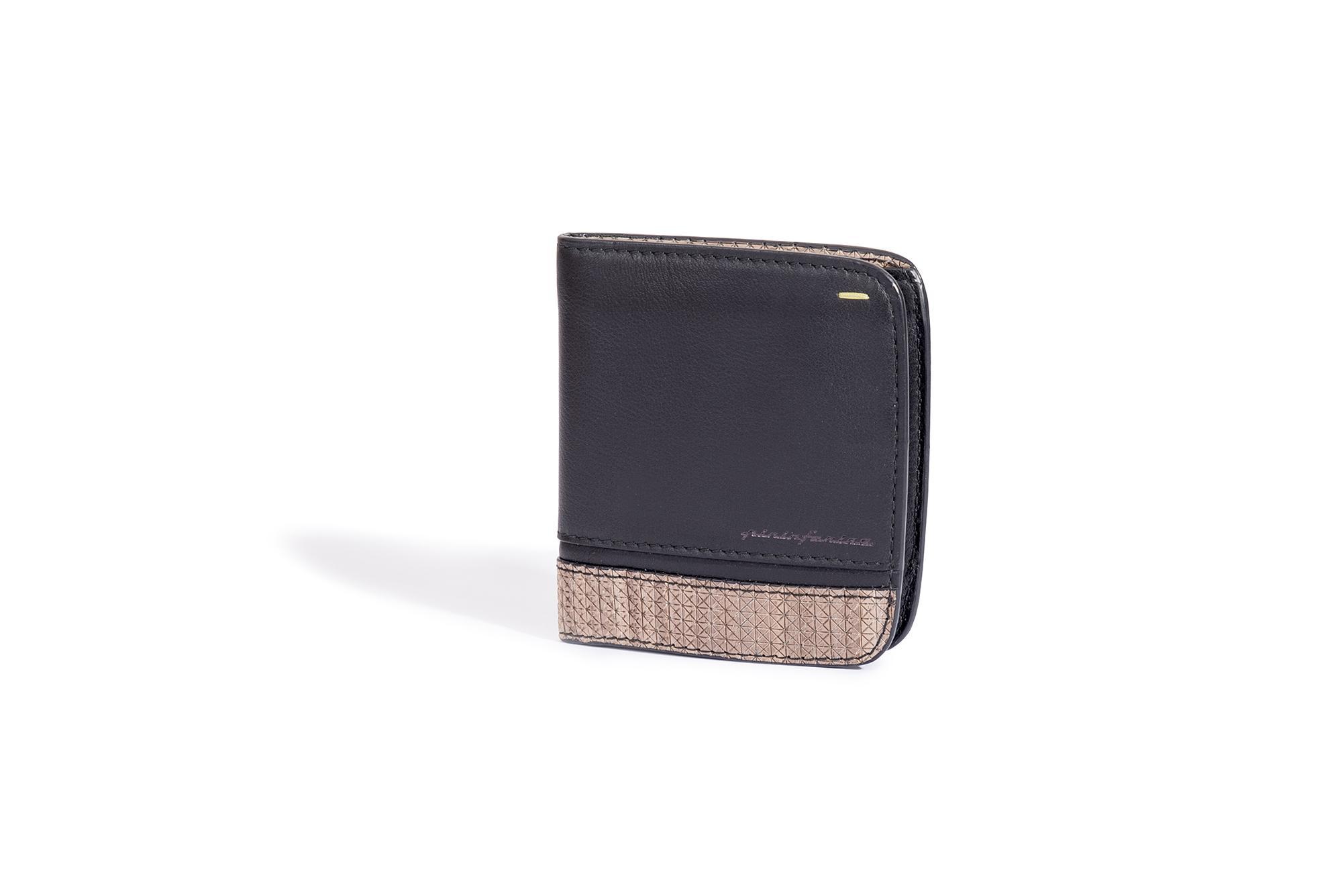 Wallet Walnut Pininfarina Store