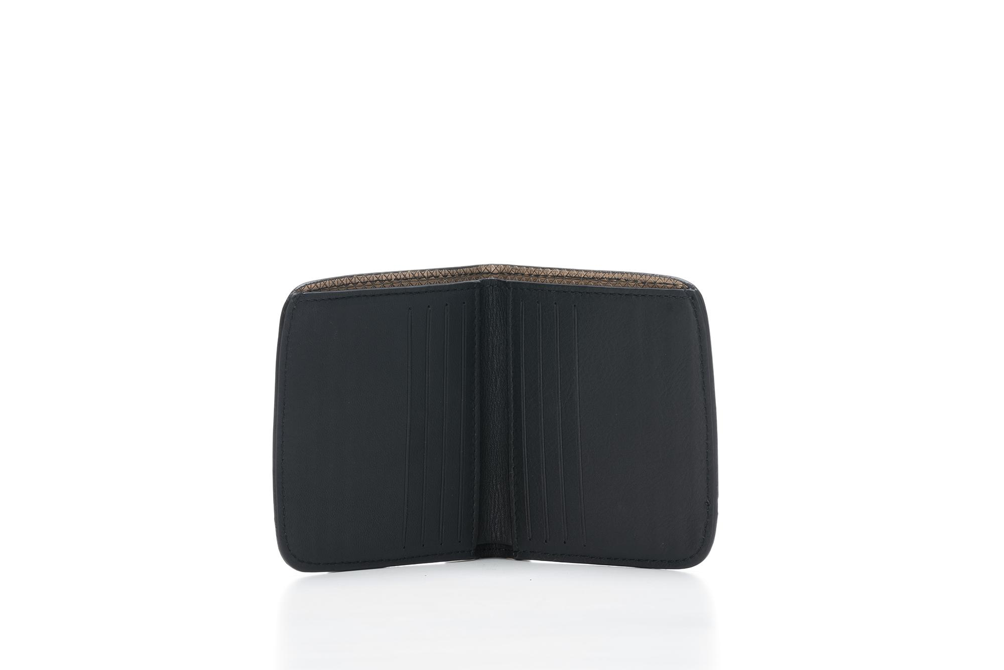 Wallet Dark Brown Pininfarina Store