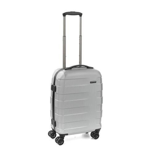 CABIN LUGGAGE  SILVER