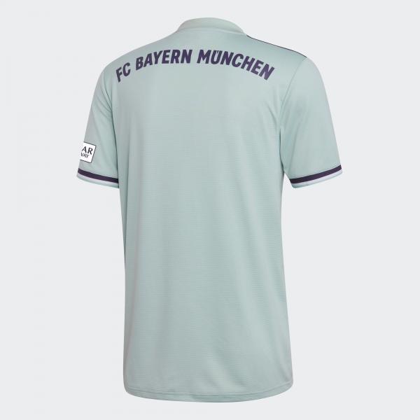 Terza Maglia Home FC Bayern München modello