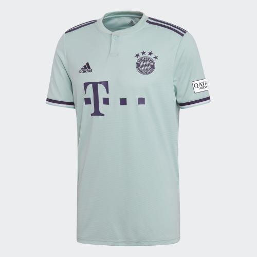 Adidas Maglia Gara Away Bayern Monaco   18/19