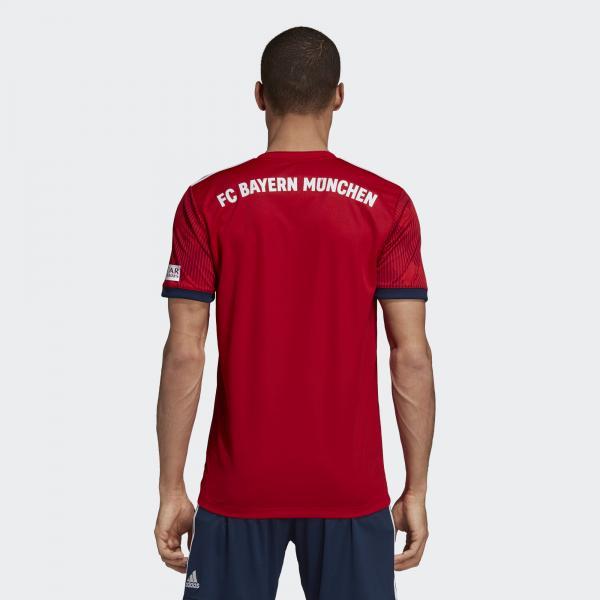 Terza Maglia Home FC Bayern München saldi