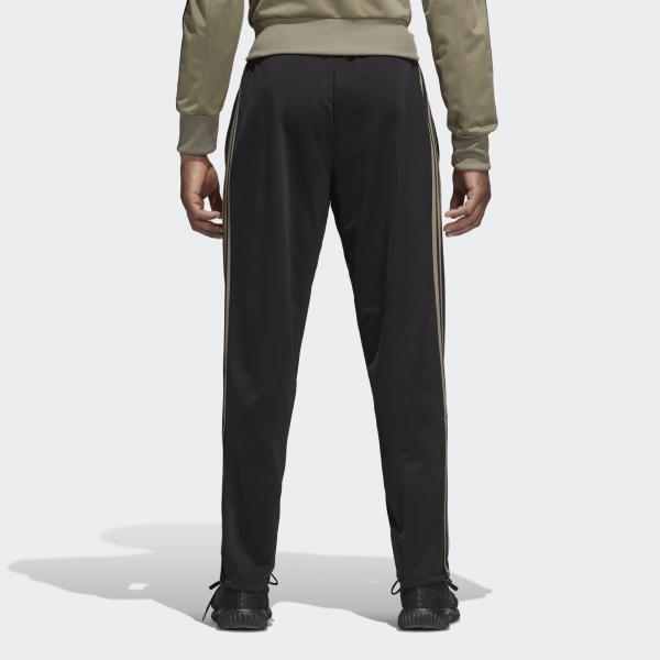 Adidas Pantalone Allenamento Juventus Nero Tifoshop