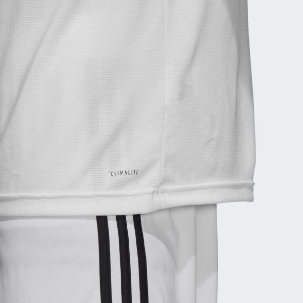 Adidas Maglia Gara Home Real Madrid   18/19 Bianco Tifoshop