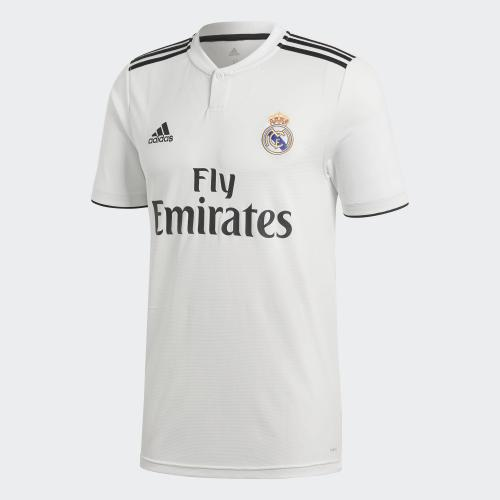 Maglia Replica Home Real Madrid Adulto