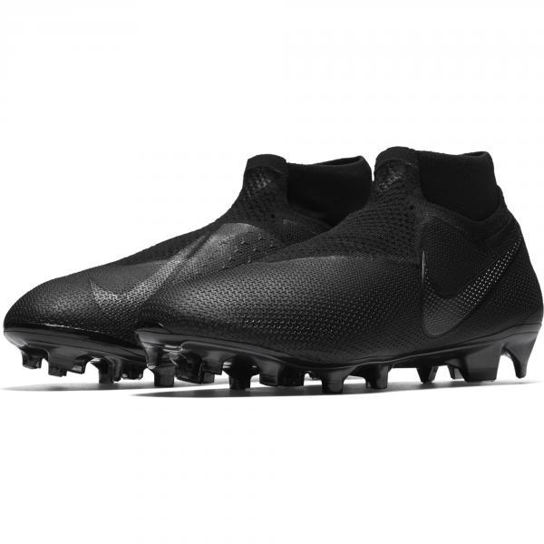 Nike Scarpe Calcio Phantom Vsn Elite Df Fg Nero Tifoshop