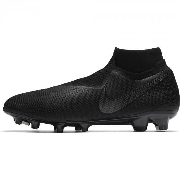 buy popular c5c8c 57b34 Nike Scarpe Calcio Phantom Vsn Elite Df Fg Nero ...