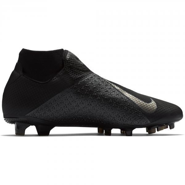 Nike Scarpe Calcio Phantom Vsn Pro Df Fg Nero Tifoshop