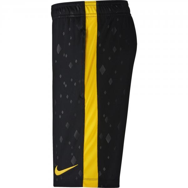 Nike Short Pants Academy Junior Neymar Jr Blackamarilloamarillo - Skin para minecraft pe de neymar