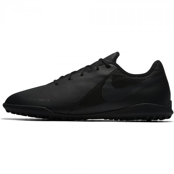 89e78f8f4 Nike Futsal Shoes Phantom Vsn Academy Tf Black anthracite - Tifoshop.com