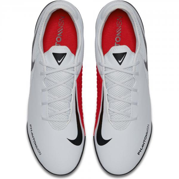 Nike Scarpe Calcetto Phantom Vsn Academy Tf Grigio Tifoshop