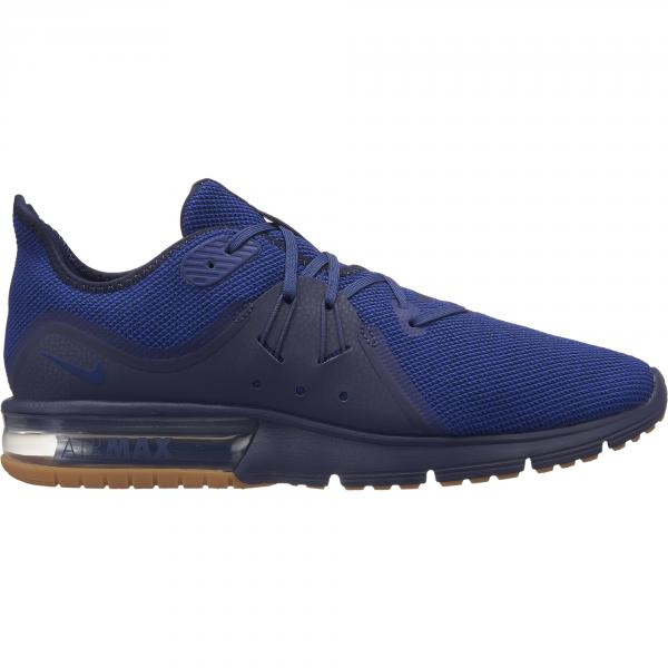 Nike Scarpe Air Max Sequent 3 Blu