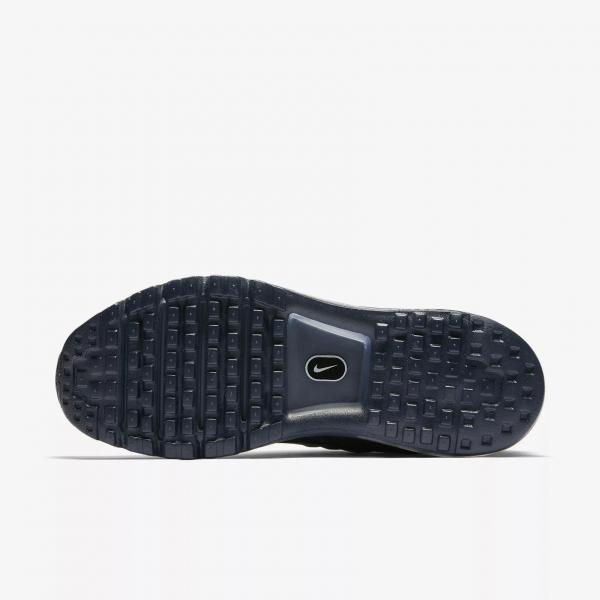 Nike Scarpe Air Max 2017 Blu Tifoshop
