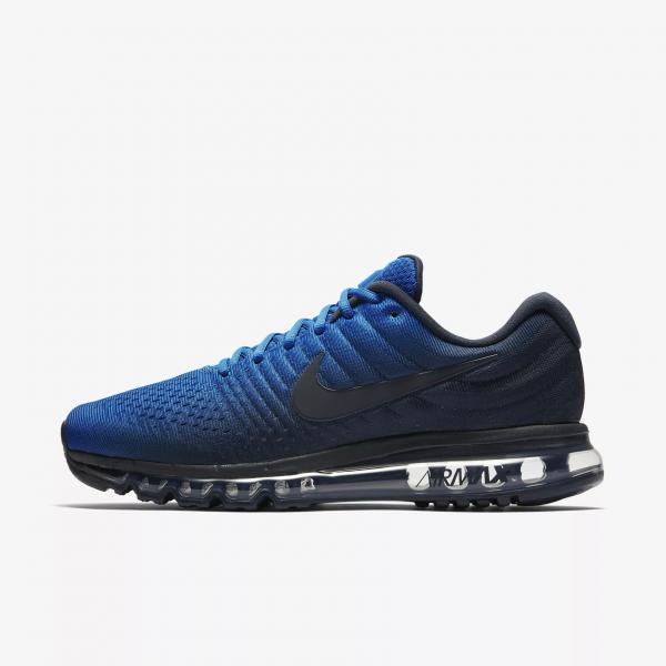 Nike Scarpe Air Max 2017 Blu